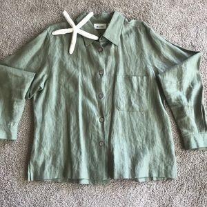 Shirt 100% Linen